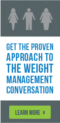 Approach to Weight Management